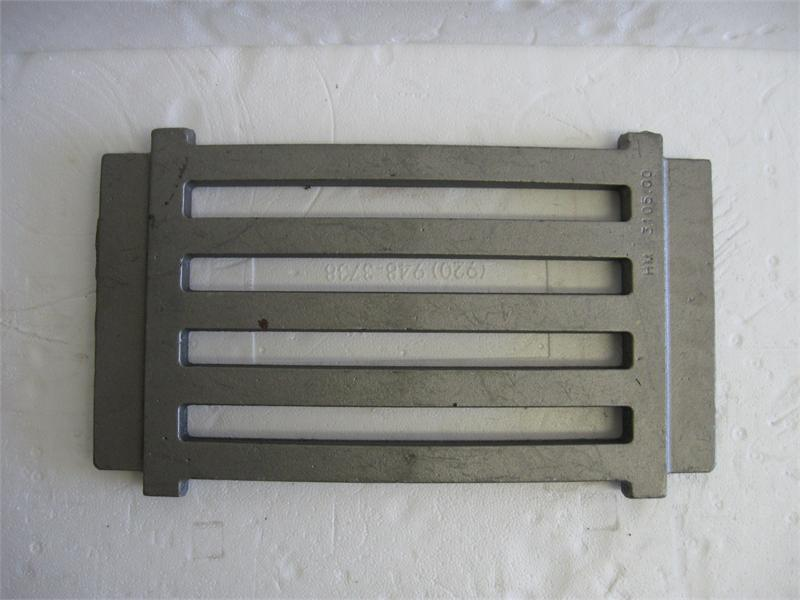 Grates - Hardy 3 Grate System - Grates - Hardy 3 Fire Grate System