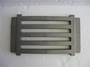 Grates Hardy 3 Fire Grate System